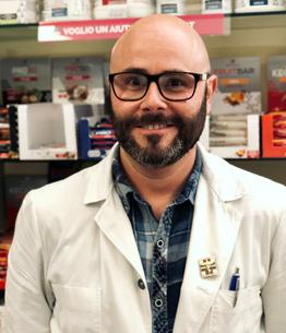 Dott. Fabio Samorì - Responsabile integrazione e sport