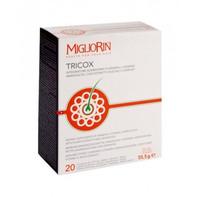 MIGLIORIN TRICOX 20T+20GEL+20C