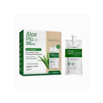 Aloe Vera Fresh Juice Succo Puro