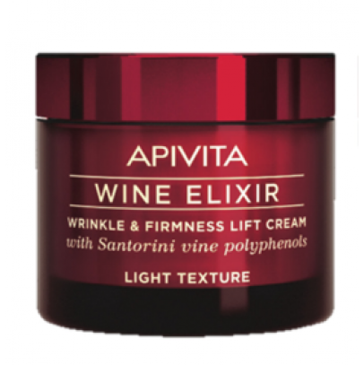 NEW WINE ELIXIR LIGHT 50ML