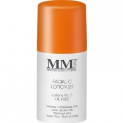 Mm System Srp Facial C Lotion