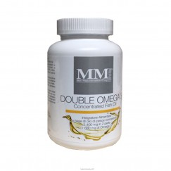 Mm System Double Omega 180prl
