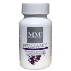 Mm System Resveravitis 60 capsule
