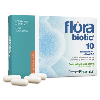 FLORA 10 30CPS