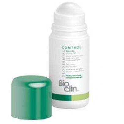 **BIOCLIN DEOD CONTROL ROLLON 50