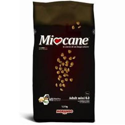 MIOCANE ADULT MI 0,3 AG/RI 1,5