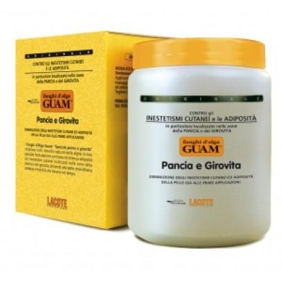 GUAM FANGHI D'ALGA PAN/GIR500G