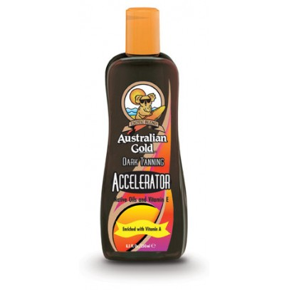 AUSTRALIAN GOLD ACCEL LOZ250ML