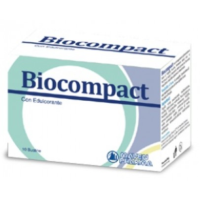 BIOCOMPACT 10BUST
