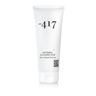 -417 CLEANSING SOAP 200G
