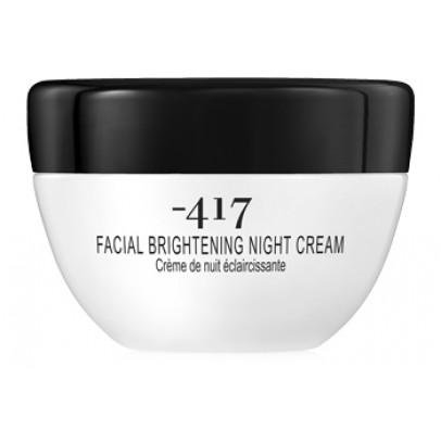 -417 FACIAL BRIGHTENING NIGHT