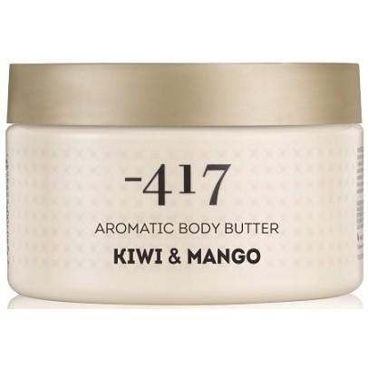 -417 AROMATIC BODY BUTTER KIWI