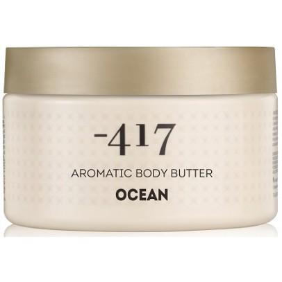 -417 AROMATIC BODY BUTTER OCEA