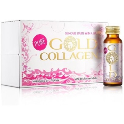 GOLD COLLAGEN PURE MENSILE30FL