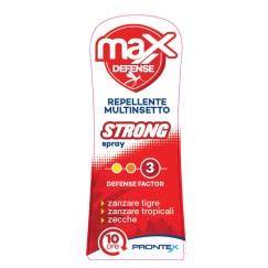 Prontex Max Defense Spr Strong