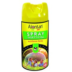 ALONTAN SPRAY INSETTICIDA250ML